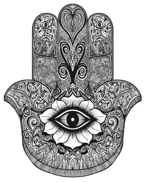 Andrew Wilson On Twitter Veritypodcast Using The Hamsa Symbol For