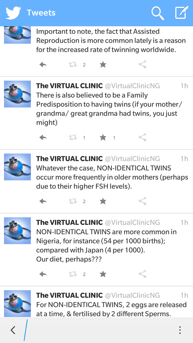 The VIRTUAL CLINIC on Twitter: