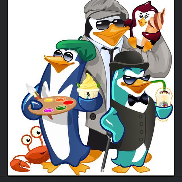 T Penguin تي بنقوين Tpenguin Sa Tvitter