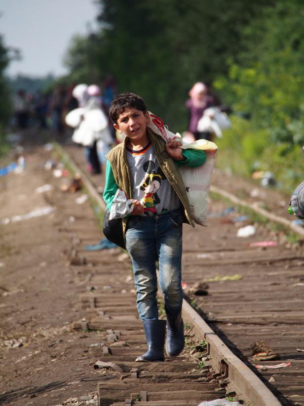 難民 過去ログ
