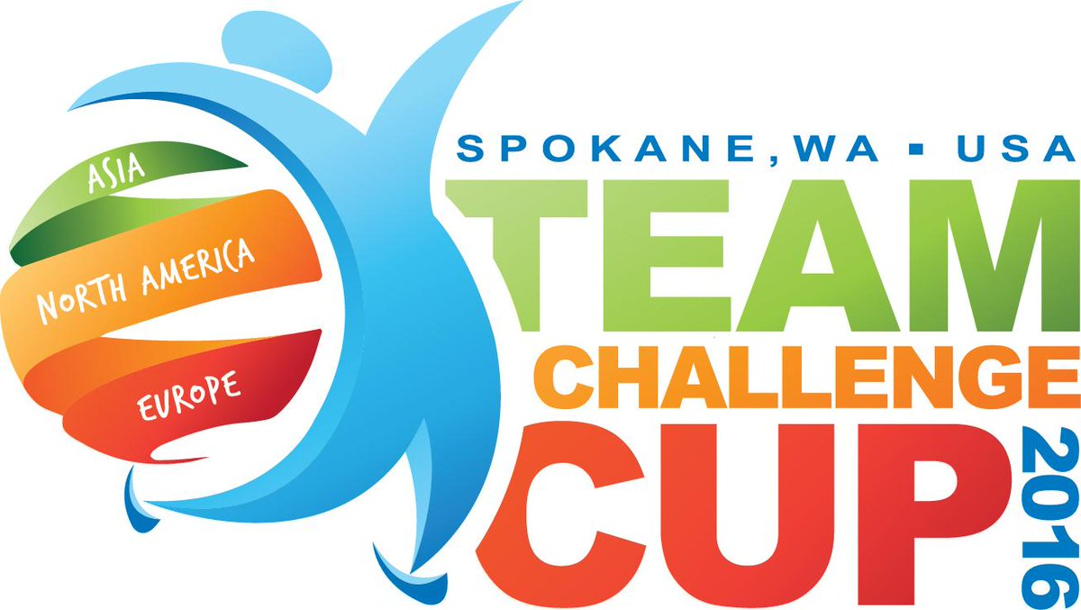 Team Challenger Сup 2016 April 22-24 – Spokane Washington USA CPnHONOWUAEBriF