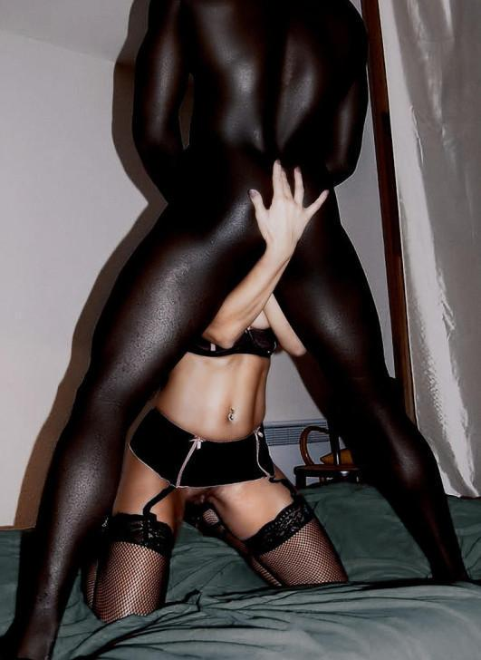 Interracial Cuckolds 88