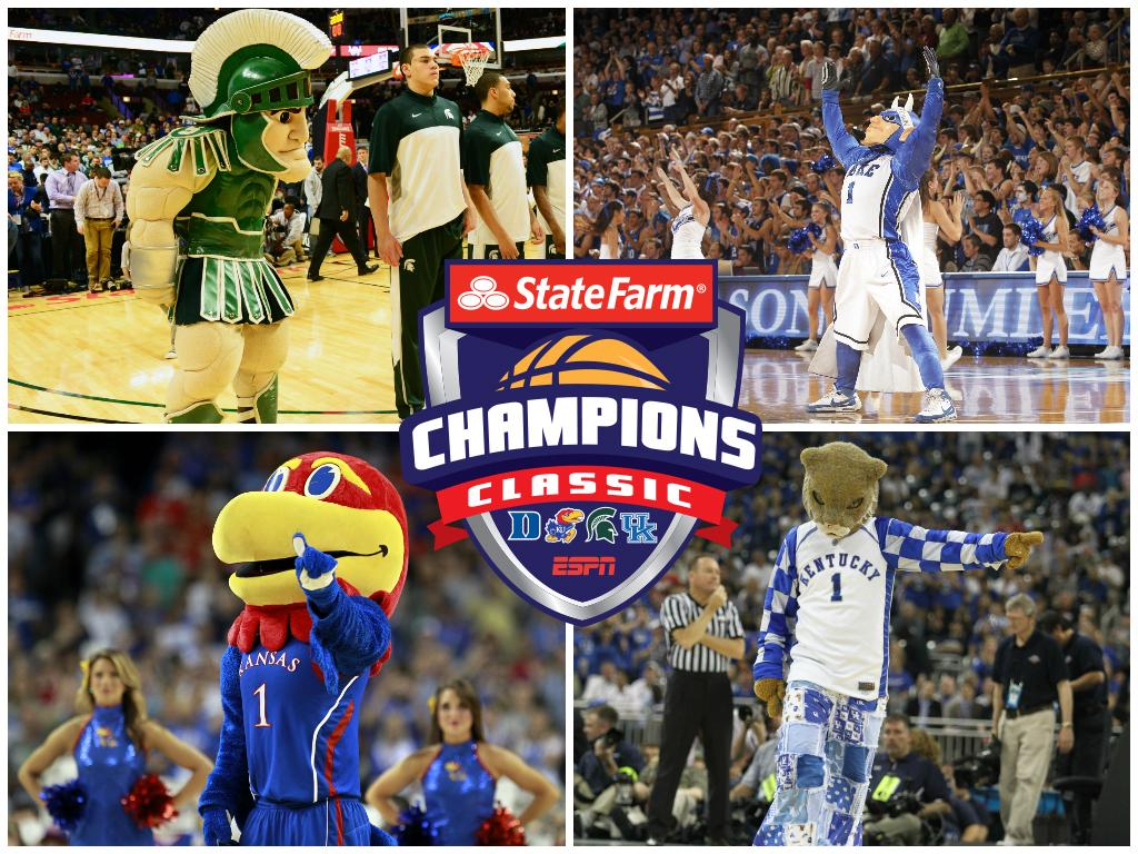Tickets for UK/Duke in the Champions Classic go on sale Monday | Kentucky Sports Radio