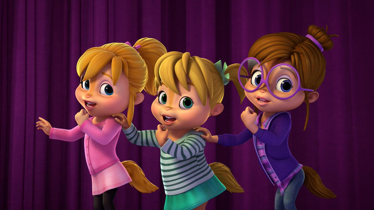 Sexy chipettes pictures all conversations!