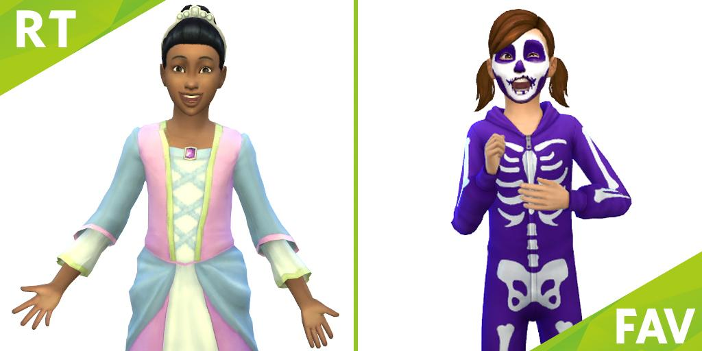 Never miss a Moment  sc 1 st  Twitter & The Sims on Twitter:
