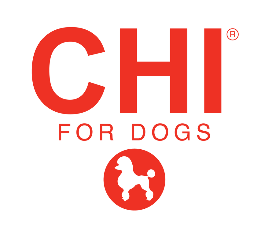 CHI dog grooming products