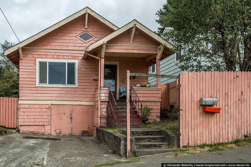 Недорого купить дом в сша