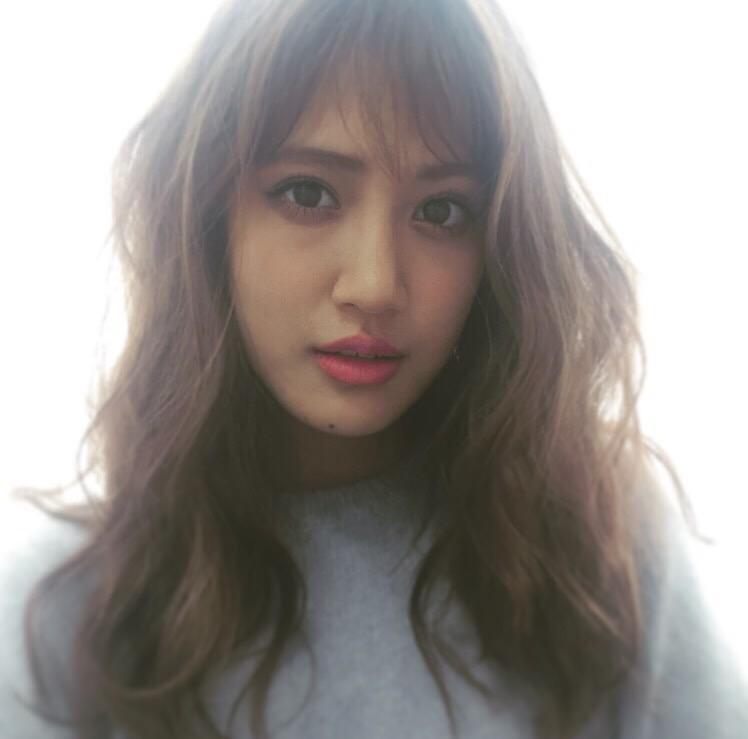 E-girlsの藤井夏恋