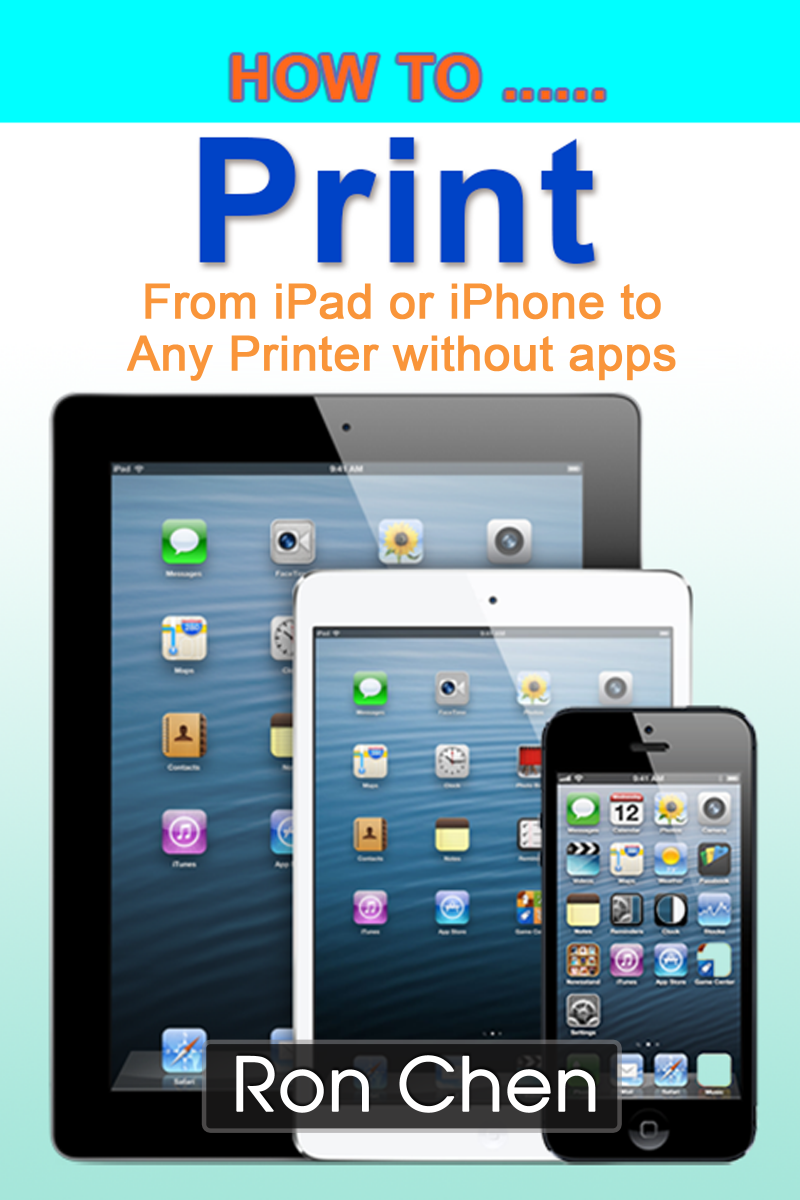youtube airprint activator