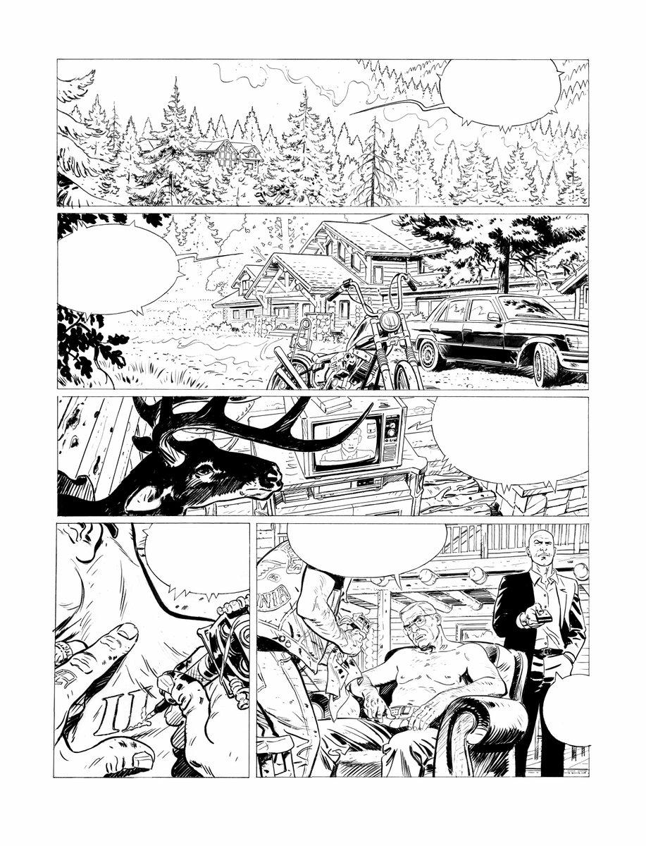 XIII : le feuilleton continue - Page 5 CPq0-I8WoAAFlG5