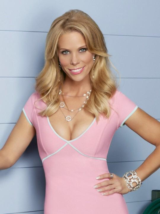 breezy swallows on Twitter: Cheryl Hines is the hottest