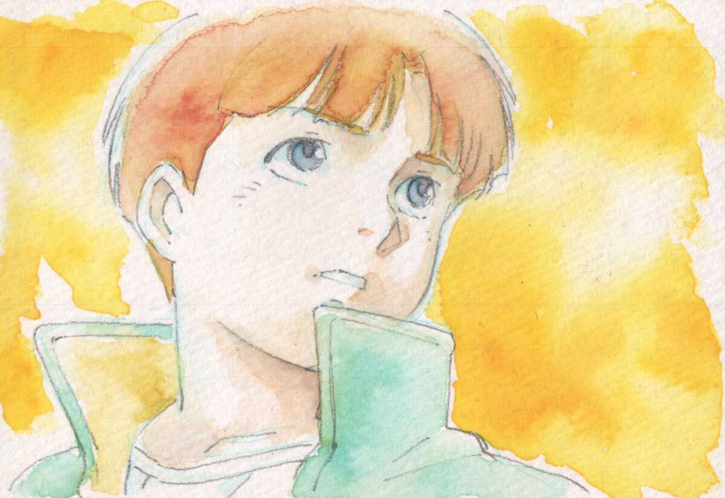 今日の一枚です。今日、9月24日は逢坂浩司さんの命日なのです… pic.twitter.com/ABW0siDf4d