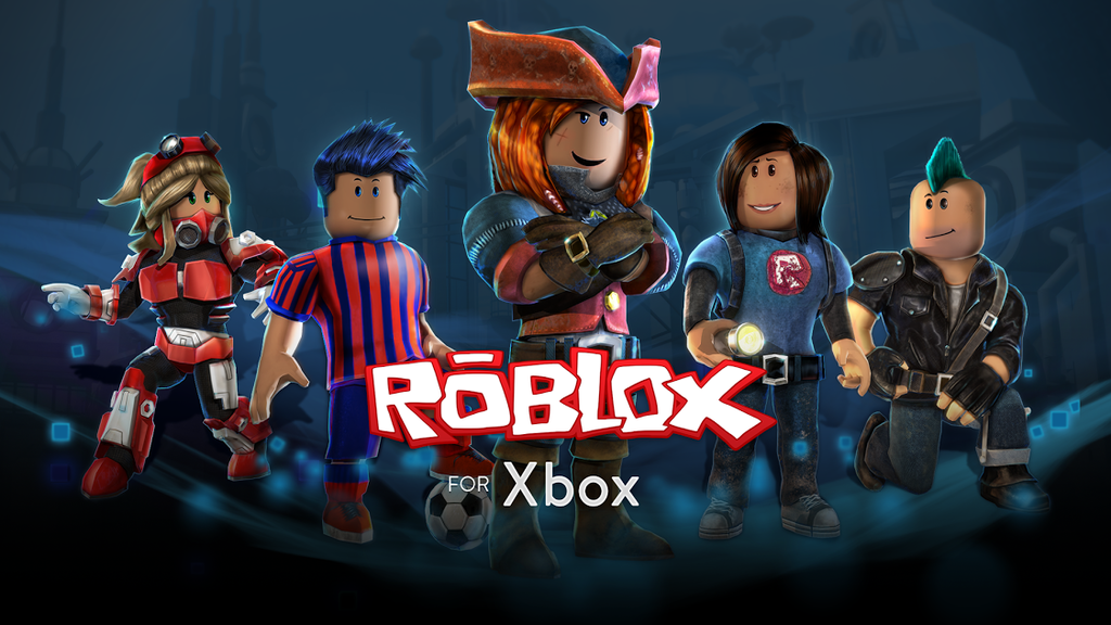 #ROBLOX ROBLOX Coming to Xbox One This Holiday http://t.co/4OVMXIfJWF