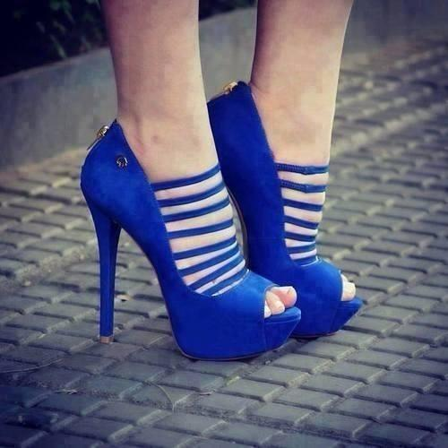 a1fb4718528 Pretty Blue Heels  heels  shoes  shoesaddict  fashion  style  glamour   HighHeelspic.twitter.com 8lUQkW7ime