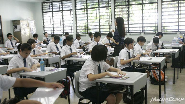 JUST IN: Primary, Secondary schools in Singapore to close Friday (Sep 25) due to worsening #SGhaze