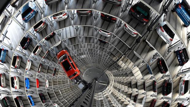 """Mega """"class action"""" contro Volkswagen per lo scandalo emissioni"""