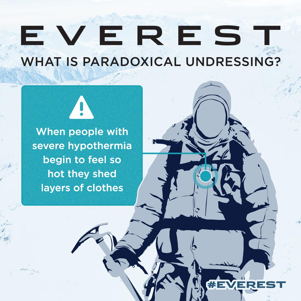 Universal Picturesie On Twitter Everest Trivia Question What Is