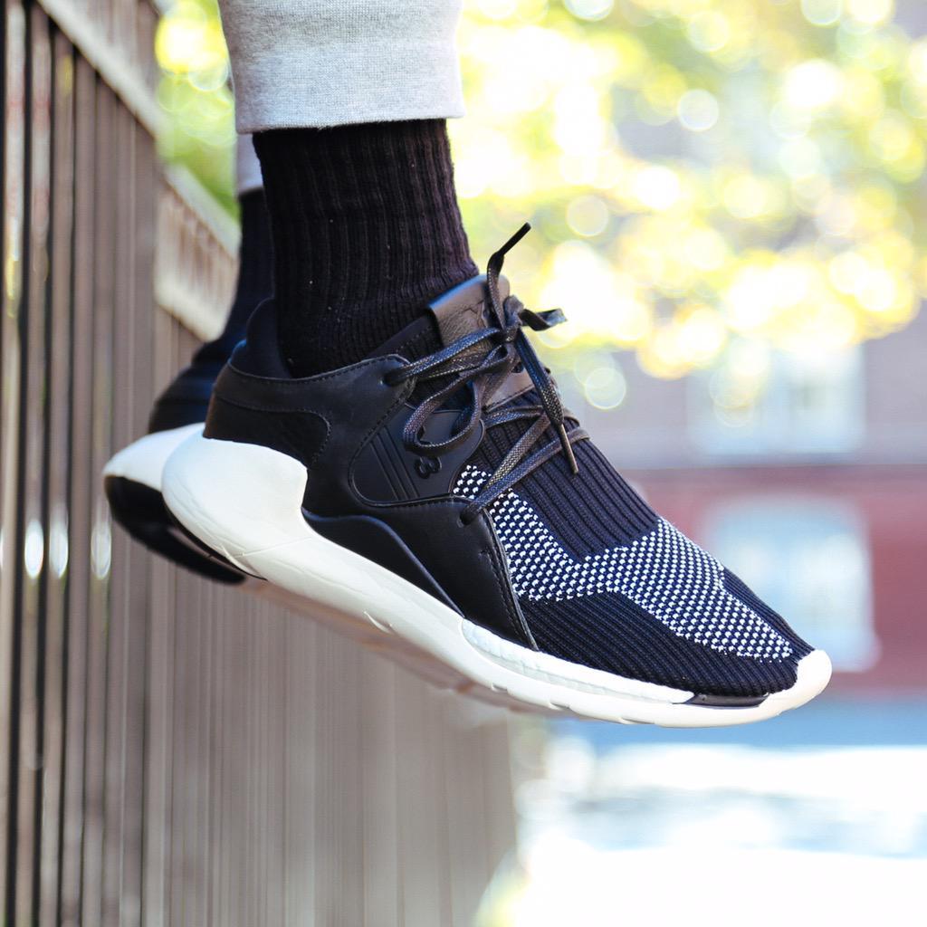 Adidas Adidas Y 3 Boost Qr Knit | Grailed
