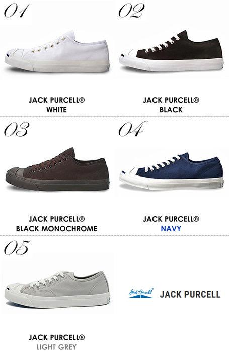 707fc3deb8be converse jack purcell japan timeline