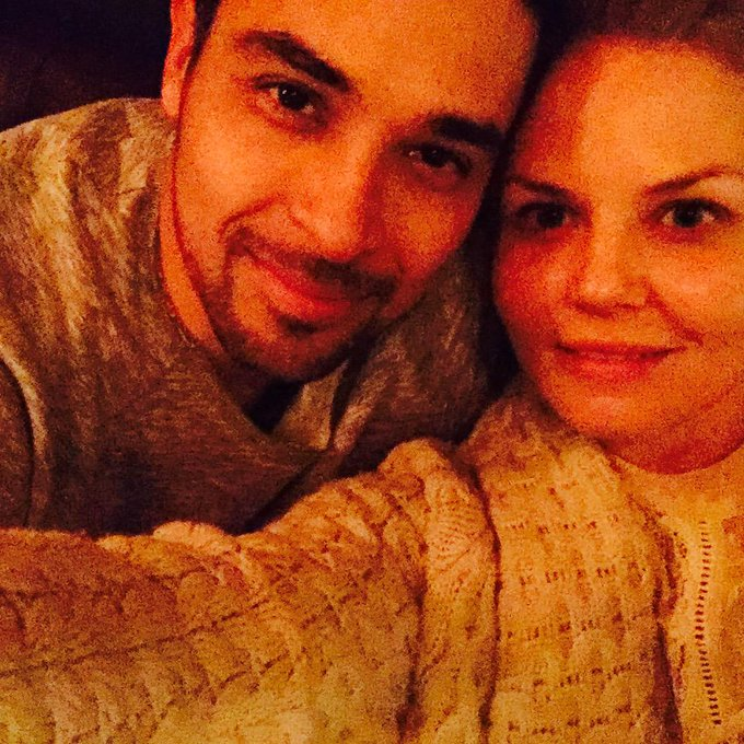 Day14: one of my favorite people is also working in vancouver @wilmervalderrama #101smiles #uglyducklings