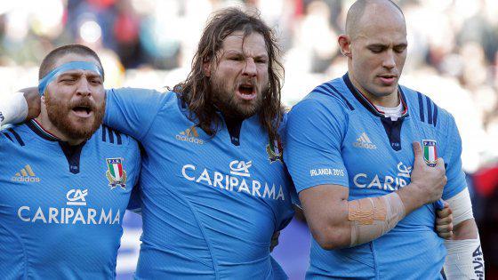 DIRETTA Rugby ITALIA-Irlanda orari Rojadirecta Streaming RWC 2015.
