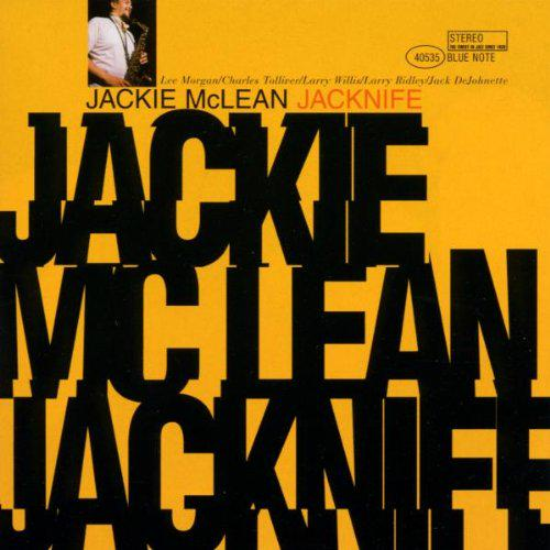 Alto saxophonist #JackieMcLean recorded his #Jacknife session 50 yrs ago today http://t.co/1OWfL2eusr #FinestInJazz