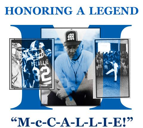 Mccallie School On Twitter Mccallie Football Field To Be Named