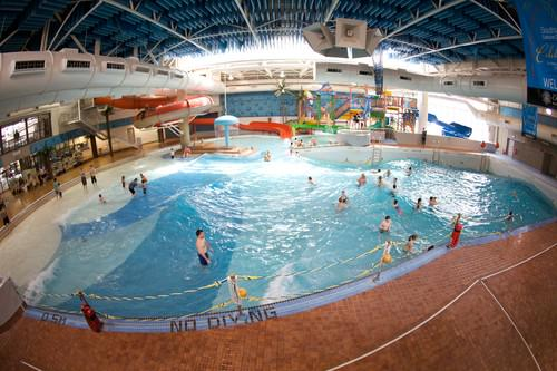 City Of Calgary On Twitter Learn How Southland Leisure Centre Makes Waaaves In The Pool Uses