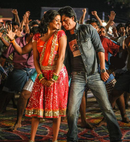 Srkuniverse srkfci on twitter shah rukh khan and for 1234 get on the dance floor video song