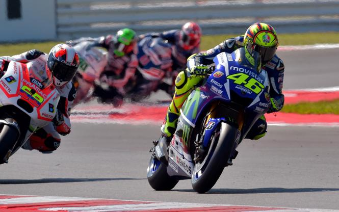 Rojadirecta MotoGP Aragon 2015, info Streaming Gratis Diretta Video Live TV con SkyGo Cielo MTV.