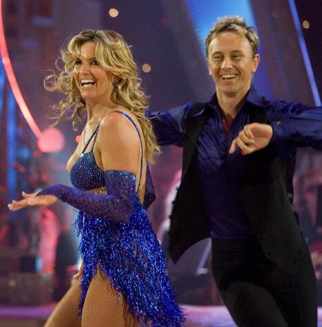RT @ukcelebsinheels: TBT to when #PennyLancaster was wowing us on #Strictly in season 5 http://t.co/XD8G3RvuFU