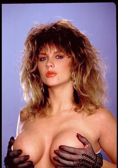 classic 80s porn - Busty Classics