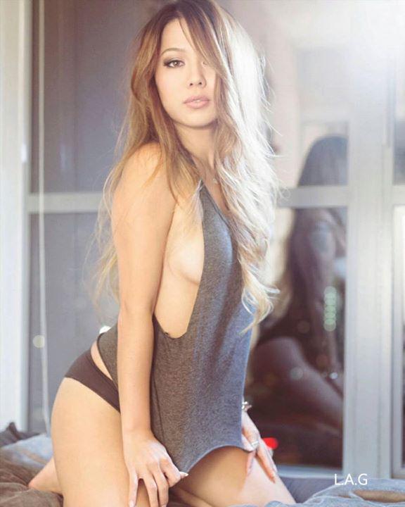 Asian milf lesbian porn