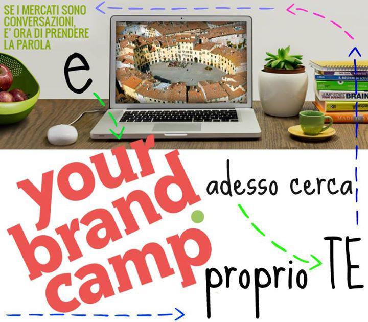 Al TEDxBologna con Yourbrandcamp