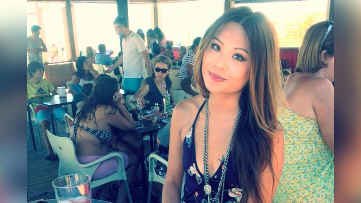 Asian australian girls