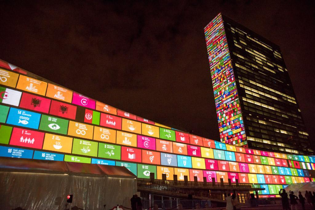 All eyes on @UN as world body prepares to adopt new #GlobalGoals http://t.co/EG42Aiz4Uz http://t.co/PVJnjmvfjX