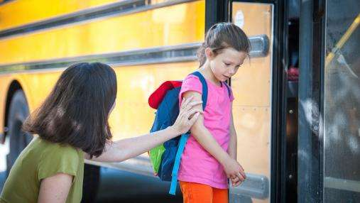 Tips Cara Mendidik Anak Agar Tidak Minder Dan Pemalu - AnekaNews.net