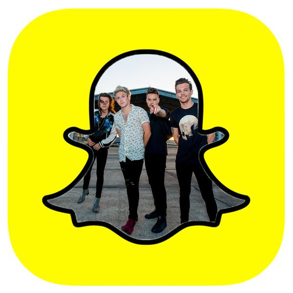 One direction japan on twitter 1d on snapchat snapchat snapchatonedirectiontop1d voltagebd Choice Image