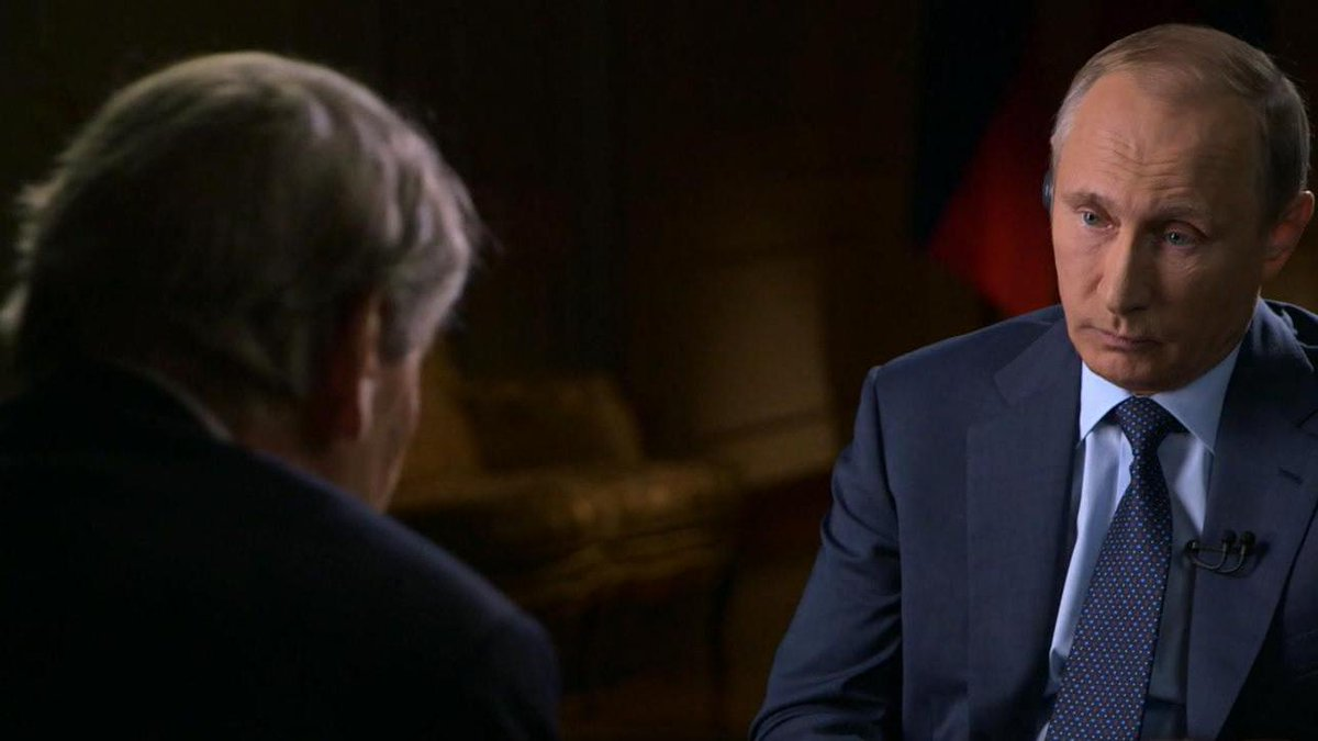 Vladimir Putin: Supporting Syrian regime only way to end war
