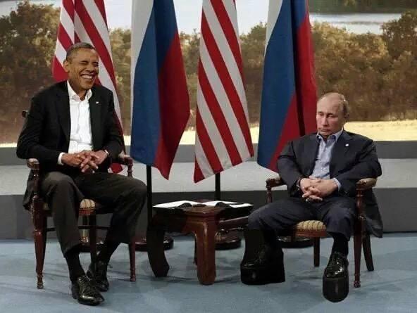 Путин проведет встречи с Меркель и Олландом 2 октября - Цензор.НЕТ 9487