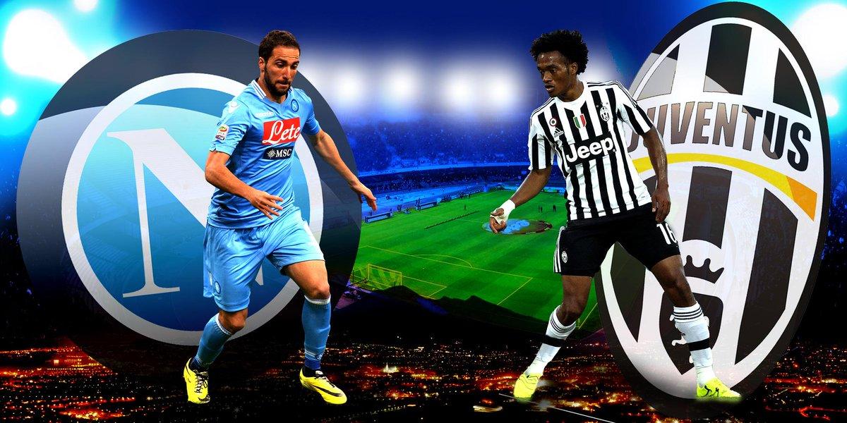 Napoli-Juventus Inter-Fiorentina, che partite! Quote Pronostici e Scommesse 6a giornata Serie A