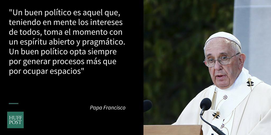 Francisco Congreso Inmigración Pena Muerte Frases