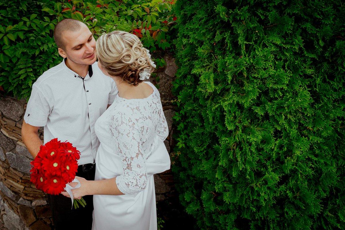 свадебные фотографы кременчуг очень громкое