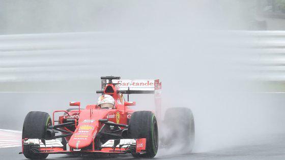 Formula 1 GP Russia 2015 Rojadirecta in diretta tv streaming su Sky da Sochi