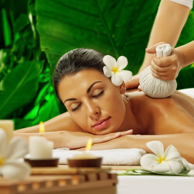 Thai massage saarwellingen