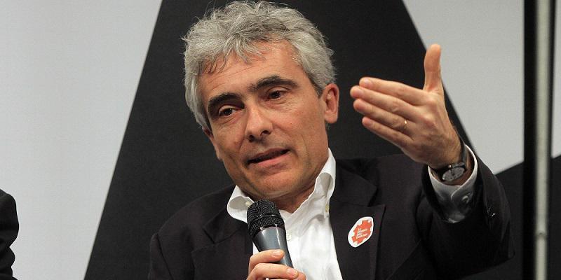 Il presidente dell'INPS Tito Boeri.