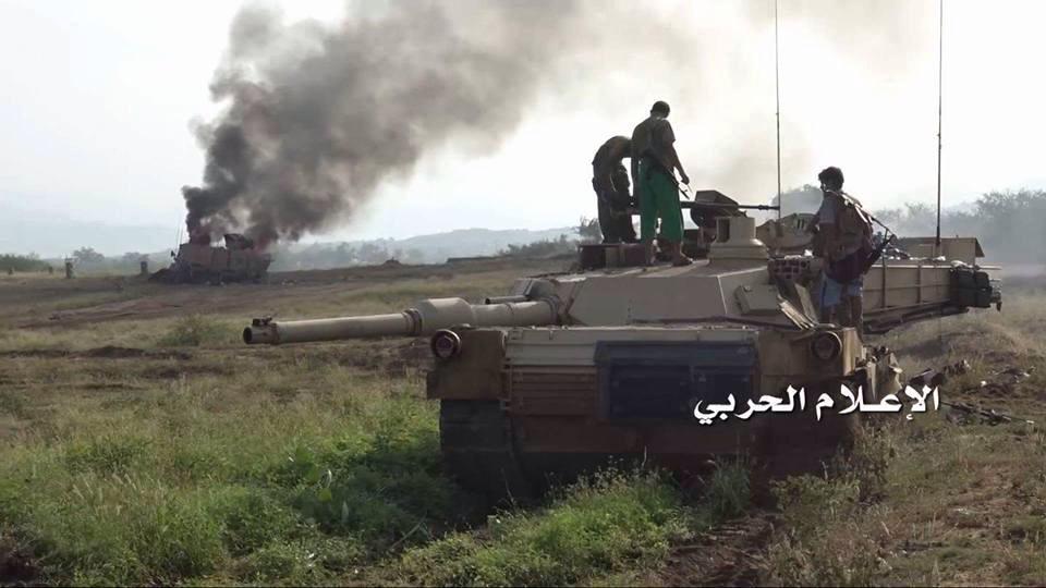 Intervention militaire contre les houthis - Decisive Storm  CPvqFHlUwAAnAz_