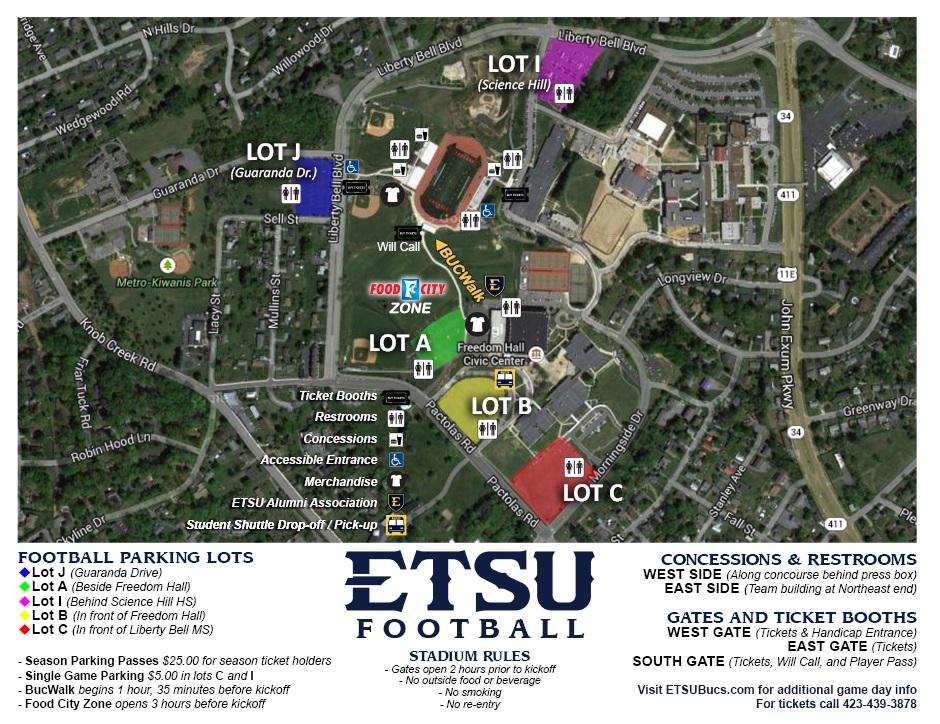 Emory Henry Wasps On Twitter Here Is The Campus Map For All Who