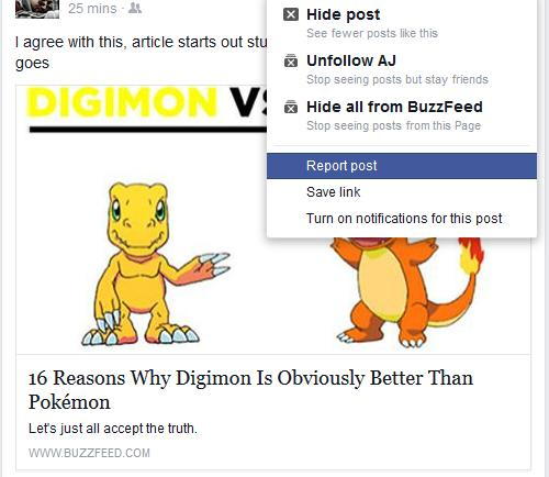 what digimon are you buzzfeed