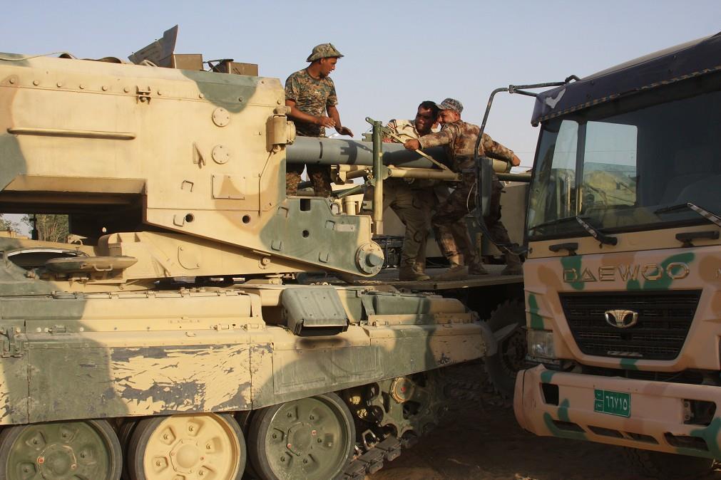 Conflcito interno en Irak - Página 8 CPwGeQnUsAAnPl8